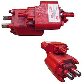 Pumps & Parts