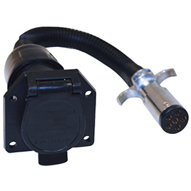 Trailer Electrical Accessories